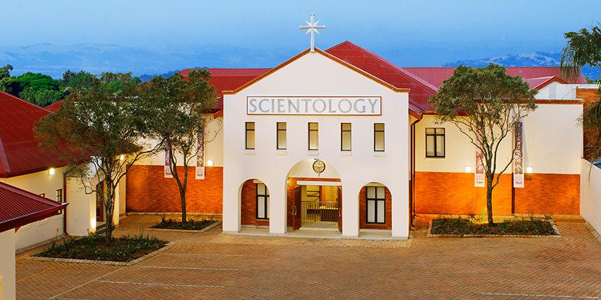 Scientologická církev Jížní Afrika Pretoria