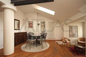 Prodej bytu 3+kk, 42 m² Praha 8 - Karlín, Molákova