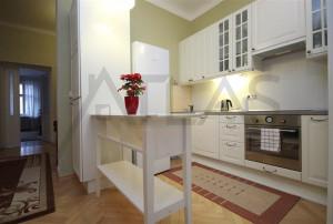 Pronájem luxusního bytu 4+kk Praha 2 - Vinohrady, Kolínská