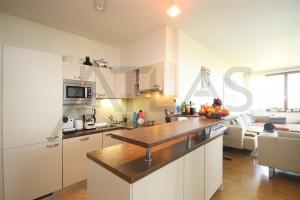 Pronájem bytu 3+kk, 95 m2 Praha 6 - Vokovice/ rezidence Vokovice, K Červenému vrchu