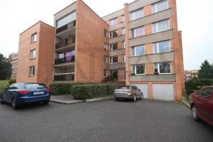 Pronájem bytu 3+kk 70 m2 Praha 6 - Dejvice, Krohova ul.