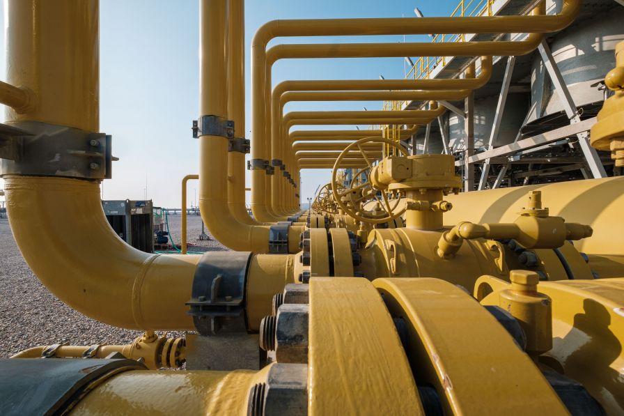 Transjadranský plynovod - Trans Adriatic Pipeline