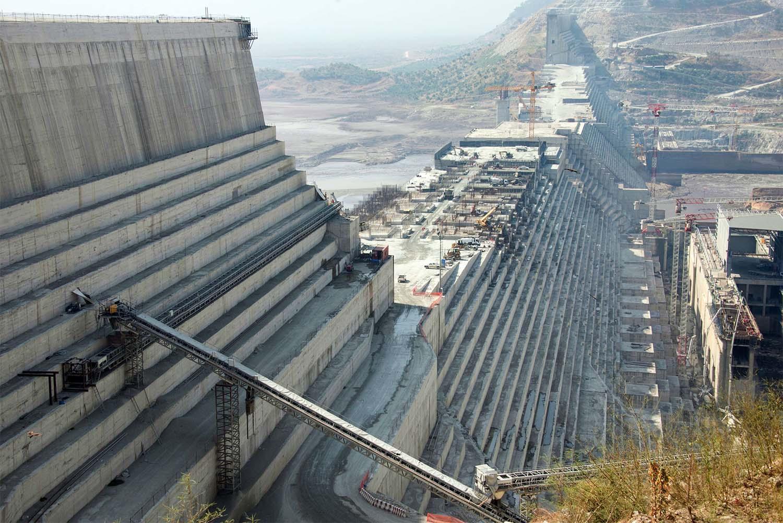Etiopie uvedla, že na jednání potřebuje více času