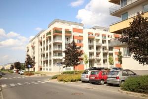 správa bytových domů v Praze