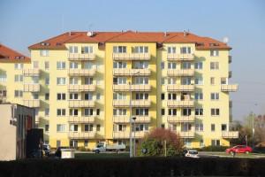 Správa nemovitostí v Praze - plánování hospodaření s finančními prostředky, určenými na údržbu a obnovu spravované nemovitosti