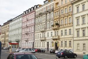 Prodej bytu v Praze, Vinohradech (ulice Korunní)