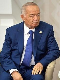Islam Abduganijevič Karimov