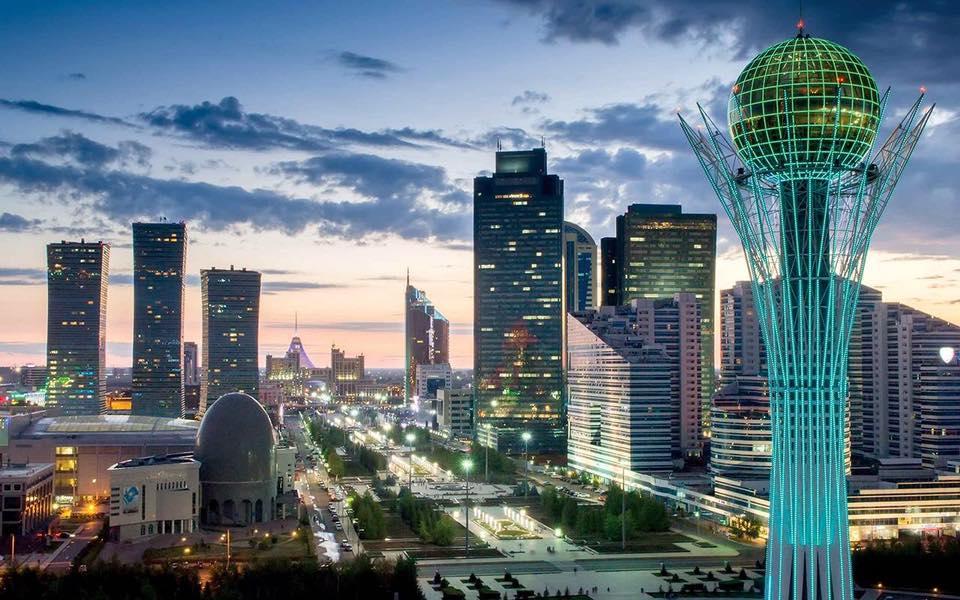 Kazachstán Investice - podmínky vstupu zahraničního kapitálu