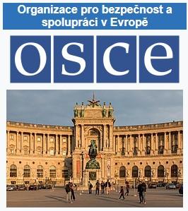 (OBSE) Organizace pro bezpečnost a spolupráci v Evropě