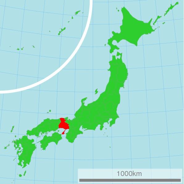 Prefektura Hyogo