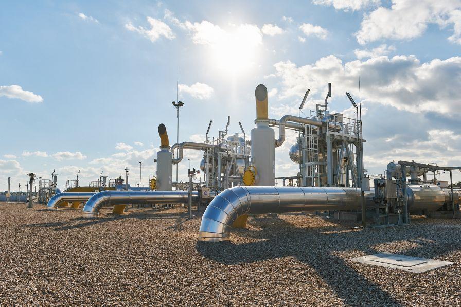 Transjadranský plynovod