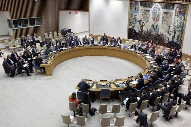Irští vůdci vítají jmenování do 15členné Rady bezpečnosti OSN