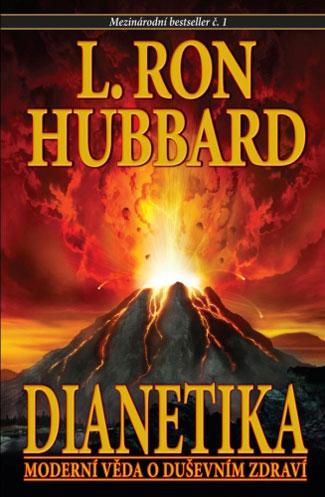 kniha Dianetika: Moderní věda o duševním zdraví