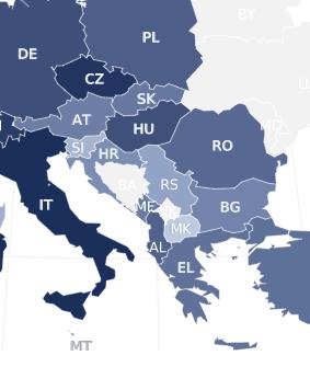 Žít a pracovat v Maďarsku