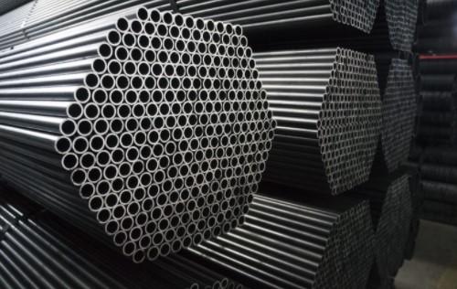 Čína v příštím roce povolí dovoz ocelového materiálu