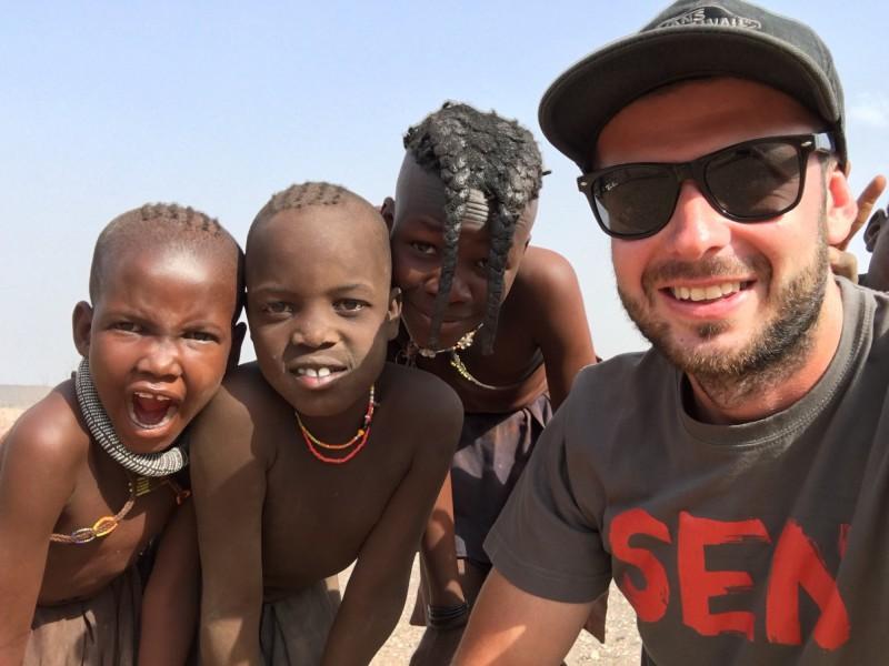 Co vzít na cestu do Afriky a jak se na ni připravit? Cestování