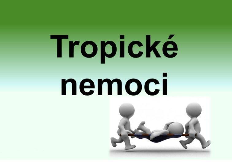 tropicke nemoci