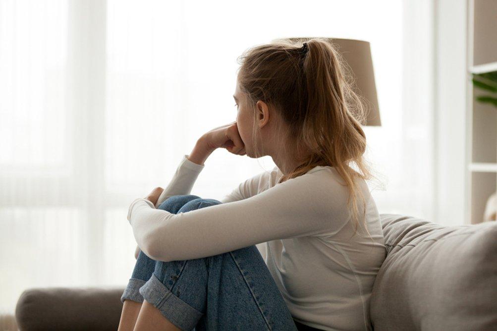 Jednoduchá odpověď pro ty, kteří díky pandemii trpí nežádoucími emocemi a pocitem osamění